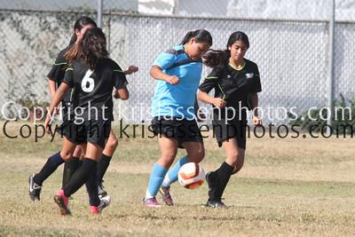 Division Girls U14-5918