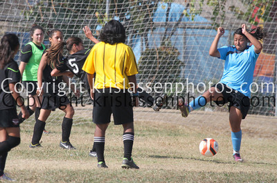 Division Girls U14-5904