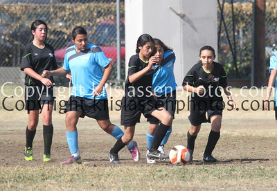 Division Girls U14-5945