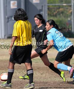 Division Girls U14-5867