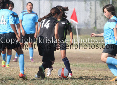 Division Girls U14-5894
