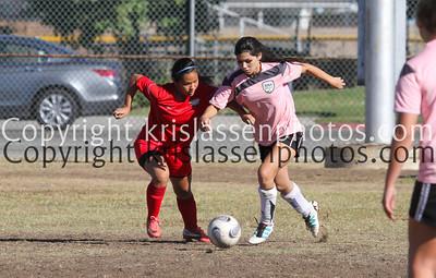 Division Girls U19-1505