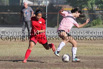 Division Girls U19-1508