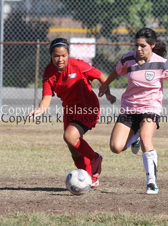 Division Girls U19-1506