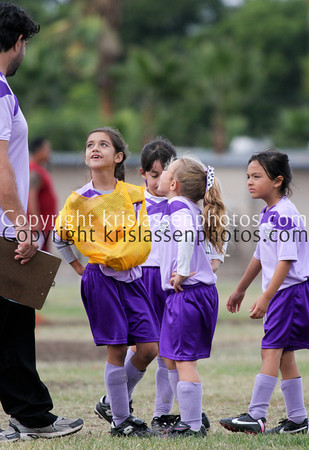 Division Girls U8-1316
