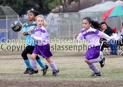 Division Girls U8-1341