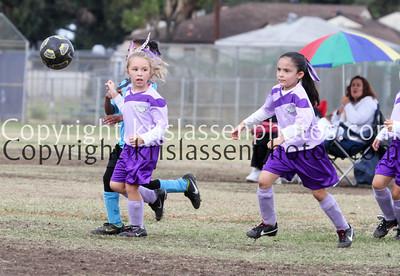Division Girls U8-1340