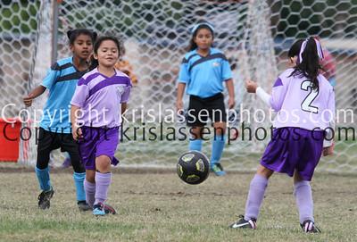 Division Girls U8-1335