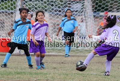 Division Girls U8-1334