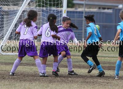 Division Girls U8-1308
