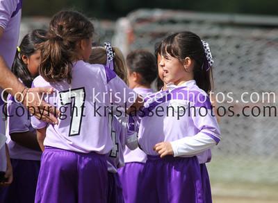 Division Girls U8-1326