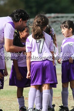 Division Girls U8-1325