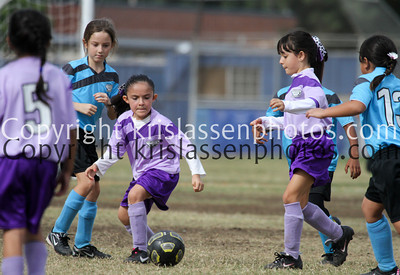 Division Girls U8-1328