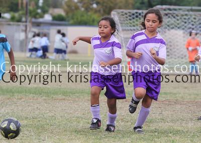 Division Girls U8-1347