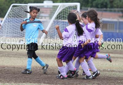Division Girls U8-1342