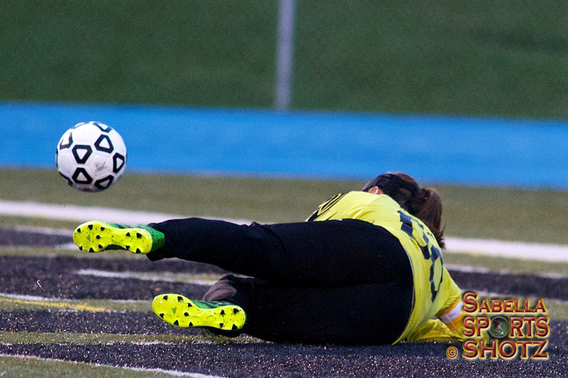 DSC_0046 - Great Save by Goalkeeper Kailey Bonner