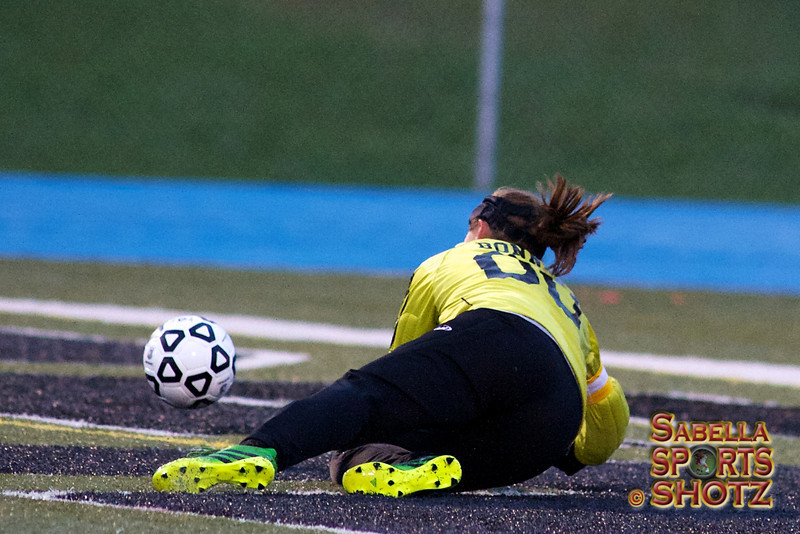 DSC_0045 - Great Save by Goalkeeper Kailey Bonner