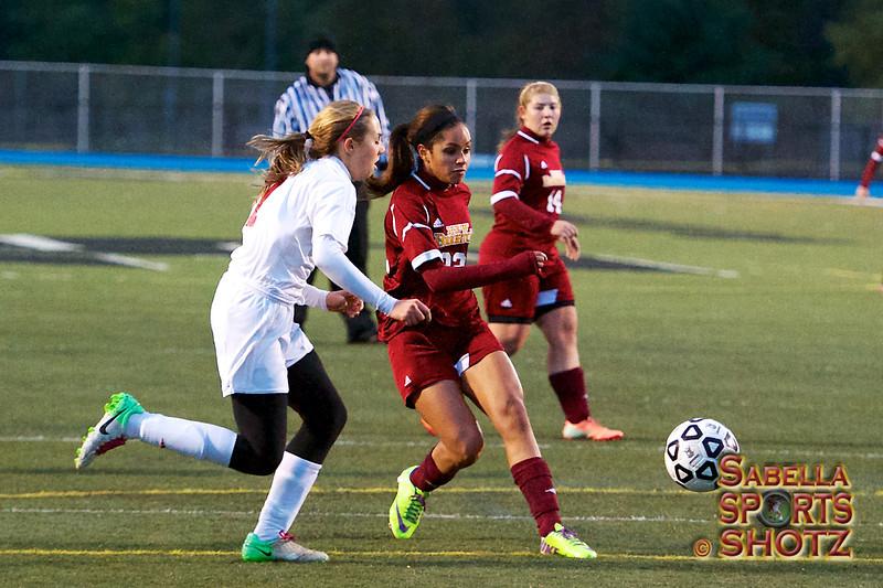 DSC_0038 - 2nd Goal by Maya Watkins