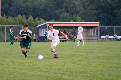 Varsity Soccer Assortment 2013