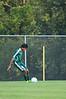 High School Soccer Game - Junior Varsity - West Lafayette Harrison vs Westfield - Hoosier Crossroads Conference Game