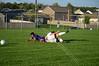 Harrison vs Brownsburg - High School Soccer - JV - October 1, 2013 - Image ID # 4937