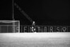 Black and White Soccer
