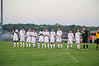 Starting Lineup<br /> Brownsburg vs Harrison