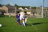 Harrison vs Brownsburg - High School Soccer - JV - October 1, 2013 - Image ID # 4933