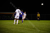 Soccer Action in the Harrison vs Brownsburg soccer game - October 1, 2013 - Image ID # 6032