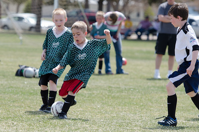 CASA Youth Soccer Tournament