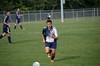 Harrison vs West Lafayette Soccer Game