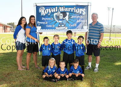 U06-Royal Warriors-Team Pic-6768