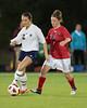 SJC Women's Soccer 2013