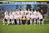 2014 Bellingham Blackhawks Boys Soccer