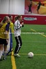 01 Kristine Lilly Former USWNT Captain Coerver Session 200