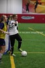 01 Kristine Lilly Former USWNT Captain Coerver Session 201