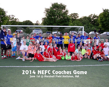 e1e58050d 2014 NEFC Coaches vs Challenger Sports