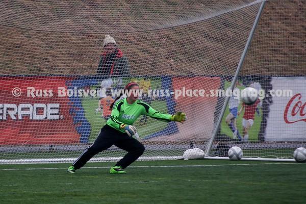 NEFC GU18 United vs MCU Portland