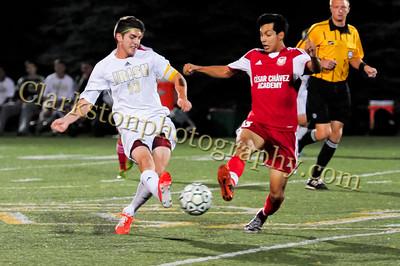 2014 Notre Dame Prep Soccer 236