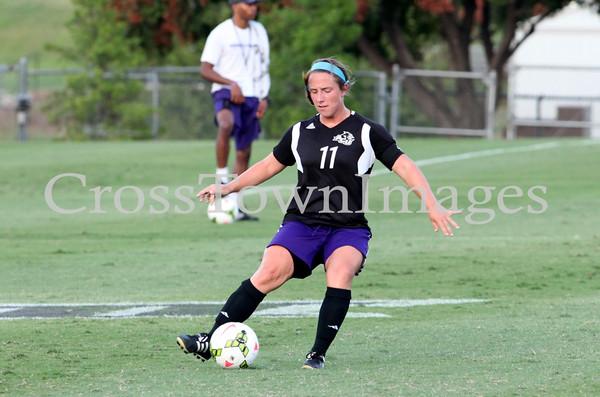 2014-15 Soccer
