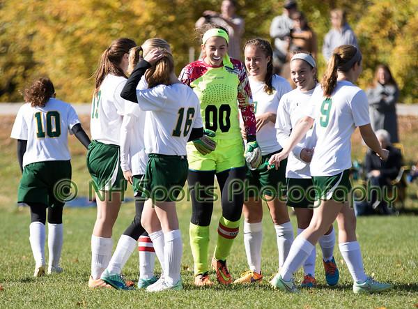 Kearsarge at Brady Girls