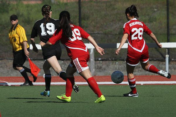 20150418 Clippers v  Orchard Valley Heat L3-1