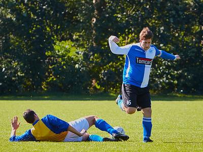 20150927 HVCH 5 - Berghem Sport 3  3-1 img 005