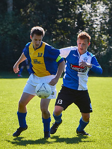 20150927 HVCH 5 - Berghem Sport 3  3-1 img 015