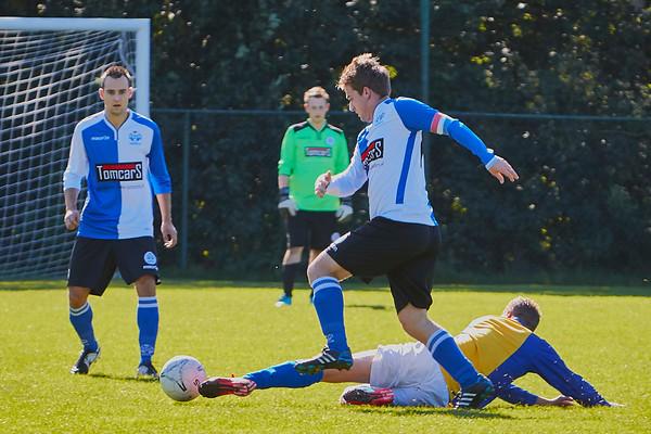 20150927 HVCH 5 - Berghem Sport 3  3-1 img 001