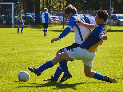 20150927 HVCH 5 - Berghem Sport 3  3-1 img 012