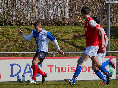 20150322 Roosendaal 1 - HVCH 1  0-2 img020