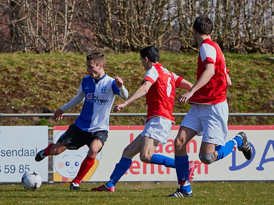 20150322 Roosendaal 1 - HVCH 1  0-2 img022