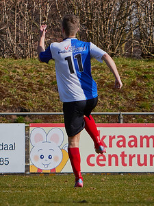 20150322 Roosendaal 1 - HVCH 1  0-2 img014