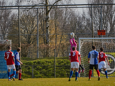 20150322 Roosendaal 1 - HVCH 1  0-2 img027
